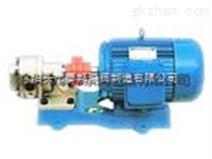 结构简单紧凑KCB-T系列铜齿轮泵/(泰邦)夹套保温泵