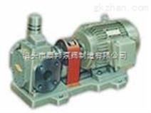 50年专业研制开发圆弧齿轮泵/泊头渣油泵性价比高