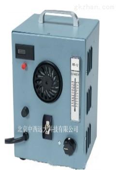 空气取样器 型号:XLNS1-CF-901-DIGITAL