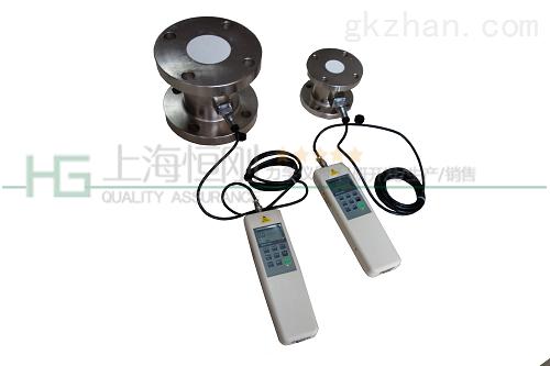 2吨推拉测力仪_20KN推拉式测力仪国产厂家
