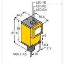 操作模式;TURCK激光传感器订货号:7700227
