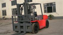 5吨内燃平衡重式叉车