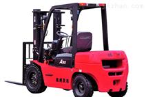 A系列1-3.8吨内燃叉车产品