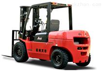 A系列4-小5吨内燃叉车产品