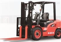 X系列1-3.8吨内燃叉车产品