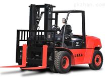 XF系列5-7吨内燃叉车产品