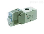 VP342-5DZ1-02A-F 电磁阀资料预览,日本SMC