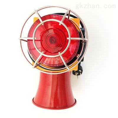电力专用YK-LEDJSD带语音的声光报警器