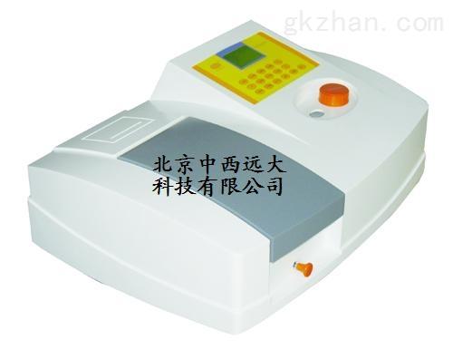 多参数水质分析仪型号:ZX06-DR8500A