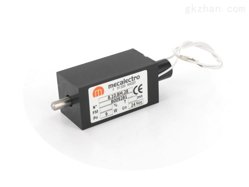 法国mecalectro电磁铁S.8.458.BM.02- 24Vcc