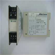 德国MARTENS信号转换器