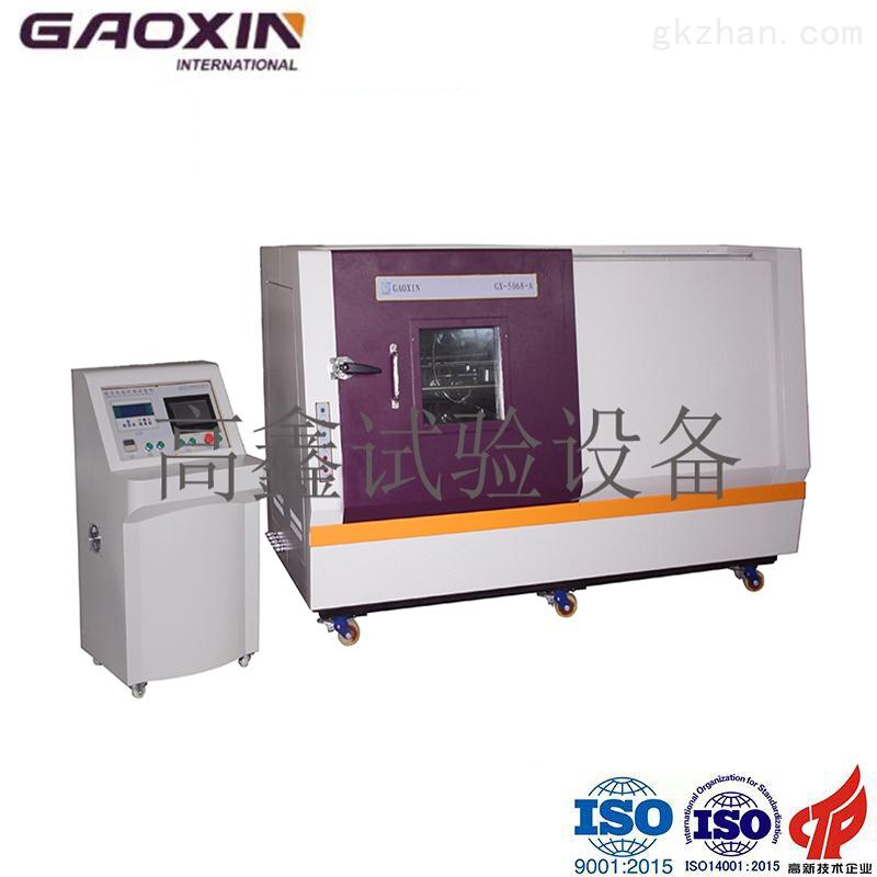 GX-5067-A电池针刺挤压测试仪