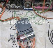 西门子828D伺服驱动器X3轴坏维修