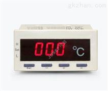 DHC6WS系列温度显示报警器