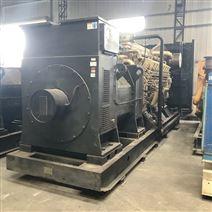9成新2400kw二手柴油發電機組
