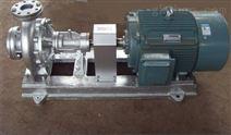 红旗RY系列建材行业专用循环热油泵 大流量