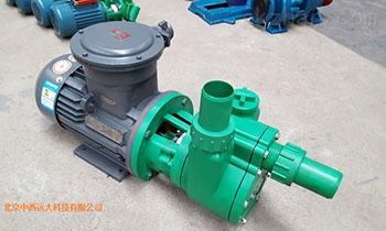 自吸泵 型号:SGZ1-FZB-8
