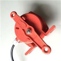 胶带输送机安全防护拉绳控制器