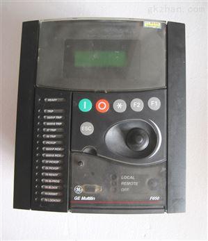 通用电气F650BABF1G0HI综合保护器