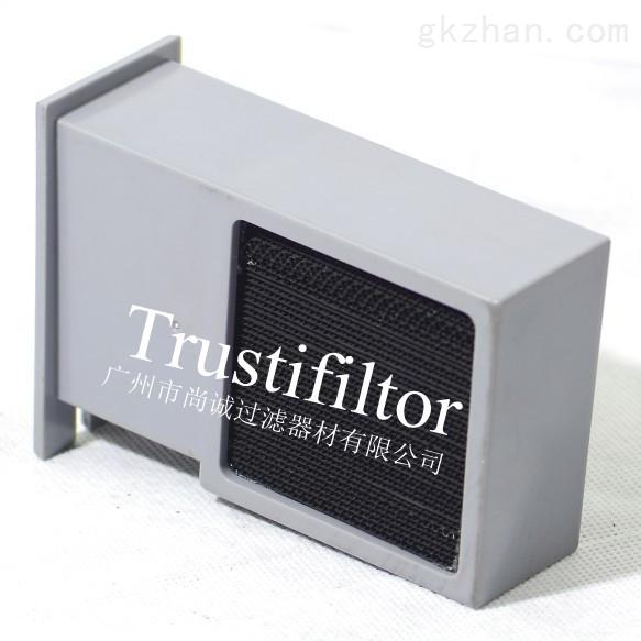 复印机滤网 复印机臭氧滤网 除臭氧滤网