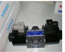 榆次油研(YUKEN)电磁阀应用领域