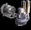 雙葉輪20KW高壓旋渦氣泵
