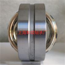 无油自润滑外钢内高力黄铜镶石墨JQB向心关节轴承