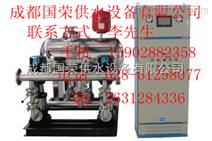 雅安绥化供水设备原理, 变频供水控制器