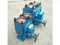 供应华潮大流量液压泵YHCB65-35圆弧齿轮泵