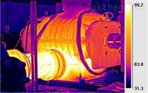 红外热成像在线监测系统