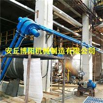葵二酸管链机博阳密闭管链输送设备生产厂家