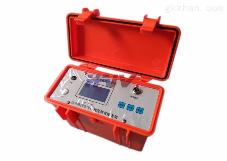 ECL4001调频带电电缆识别仪