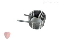 生產廠家直銷高精密度不銹鋼咖啡機發熱管