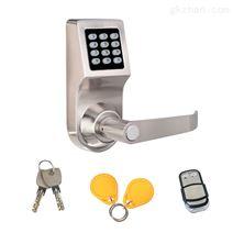 家居智能电子锁 刷卡密码锁 远程遥控锁