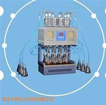 标准COD消解器 型号:XM31-HCA-100