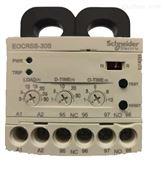 过载继电器施耐德EOCR电动机保护器