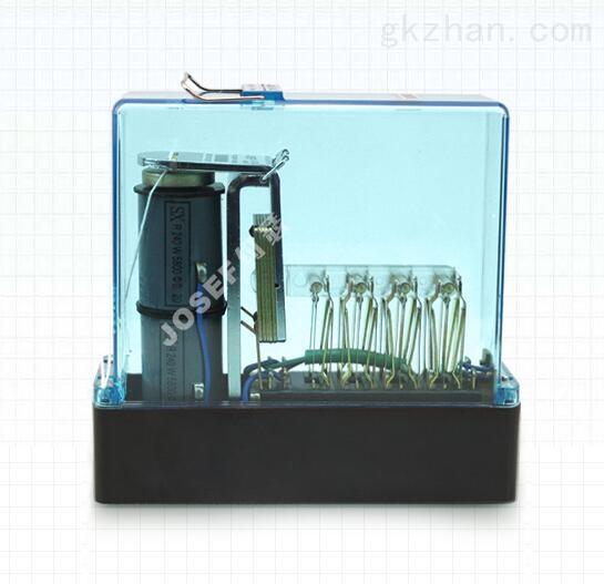 JDBXC-1100型單閉磁繼電器