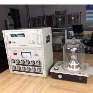 工頻介電常數及介質損耗測試儀