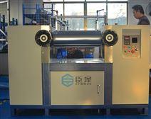 硅胶挤出配套设备12寸开放式炼胶机开炼机