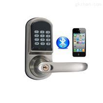 APP远程操控蓝牙锁 电子智能密码门锁