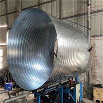 佛山圆形螺旋风管厂家价格优惠