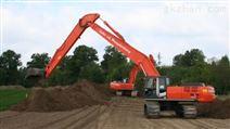 山西挖掘機加長臂總代直銷
