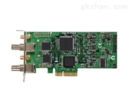 金微视JWS-X2-SDI高清广播级SDI高清采集卡