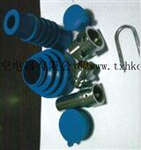 矿用拉力圆形电连接器