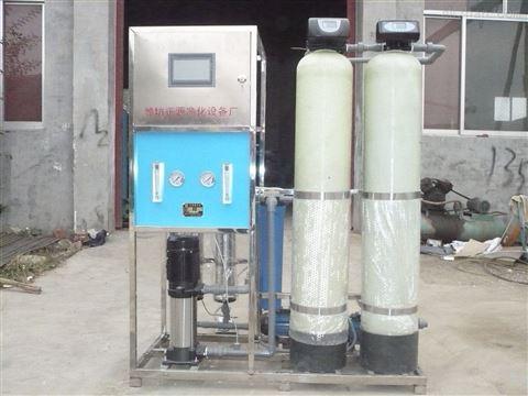 银川锅炉软化水设备厂家报价