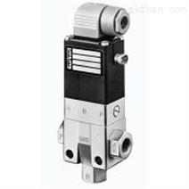 BUREKRT伺服膜片电磁阀具有以下优点