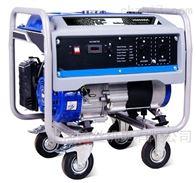G85008千瓦电启动小型汽油发电机