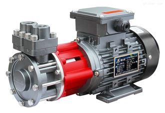 350度高温热油磁力泵