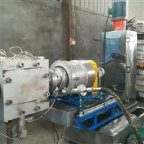 hdpe塑料水環切粒機生产真材实料坚固耐用