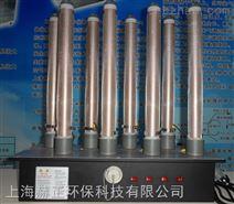 高能离子除臭系统设备,采用进口美国suionix离子发生器